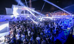 discoteca Club Partenopeo