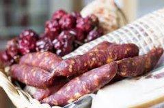 Salsiccia di Castelpoto