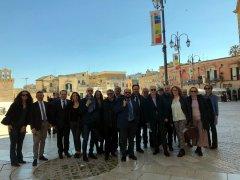 Matera 2019. La Capitale della Cultura incontra la Capitale del Vino