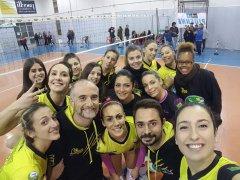 Olimpia Volley - Pomigliano