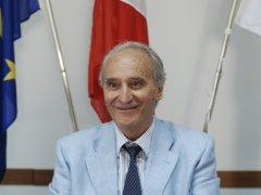 Mario Collarile. (Foto di Luigi Mastromarino)
