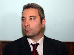 Giuseppe Maria Maturo sindaco Cusano Mutri