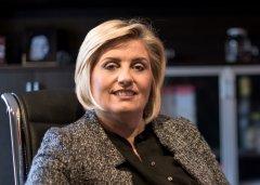 Caterina Meglio, presidente del Conservatorio Nicola Sala di Benevento