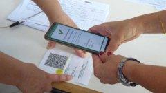 Green pass: dal 15 ottobre obbligatorio per andare a lavoro