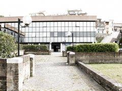 Gli uffici del Comune di Benevento al Megaparcheggio