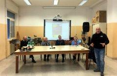 Istituto Comprensivo Montalcini di San Giorgio del Sannio - Evento di Libera