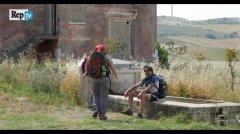 In viaggio lungo l'Appia Antica