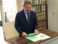 Giuseppe di Cerbo presenta la lista Vivi Amorosi