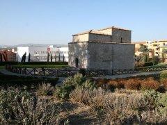 Il Complesso monumentale Sant'Ilario