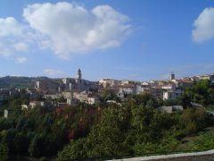 Santa Croce del Sannio. Foto tratta sito del comune