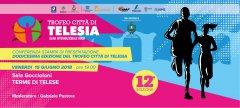Trofeo citta di Telesia 12esima edizione