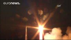 Missione spaziale per Paolo Nespoli a bordo della navetta russa Soyuz