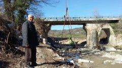 Ponte sul fiume Tammarecchia