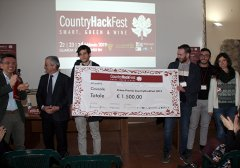 Country Hack Fest 2019