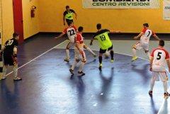 Benevento 5 - Cales (25 marzo 2017)