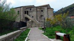L'Abbazia di San Salvatore Telesino