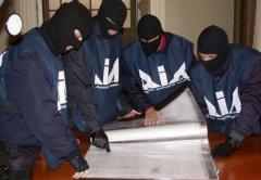 DIA - Direzione Investigativa Antimafia