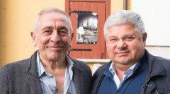 Damiano e Camillo