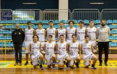 Edil Appia Basket S. Agnese