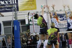 Play Off SerieB2, Olimpia Volley San Salvatore Telesino