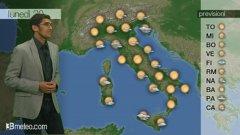 Meteo: le previsioni per lunedi 30 n