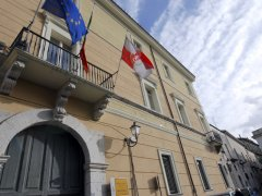 Palazzo Mosti