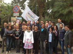 Movimento 5 Stelle, presentazione programma Ambiente e Territorio
