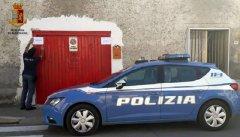 Telese Terme. Officina abusiva sequestrata dalla Polizia