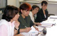Insegnanti (foto di archivio)