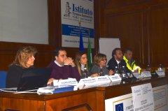 Presentazione del Progetto di Alternanza Scuola Lavoro ITI GB Lucarelli e Gesesa