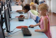 Utilizzo sicuro di internet per i bambini