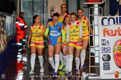 Accademia Volley 2017