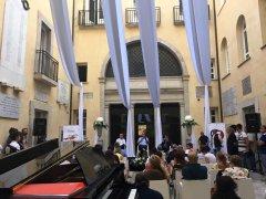 Presentazione Palazzo Paolo V