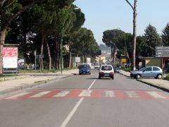 Benevento. Via Napoli - Rione Liberta'