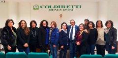 Coldiretti Donna Impresa