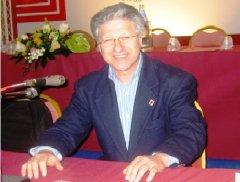 Giuseppe Falzarano, segretario del Sonia Benevento