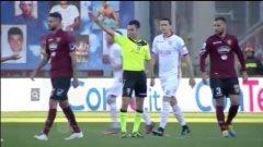Salernitana 1-2 Carpi, Giornata 19 Serie B ConTe.it 2016/17