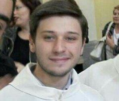Alex Criscuolo