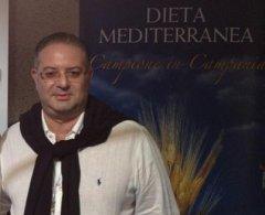 Michele Pastore, presidente Valisannio