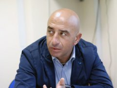 Luigi Scarinzi