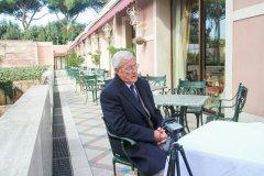 Volevo essere Imbriani - l'intervista a Marcello Lippi