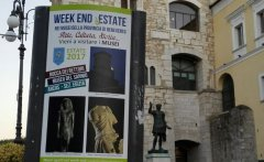 week End d'Estate, iniziativa della Provincia di Benevento con apertura serale dei musei