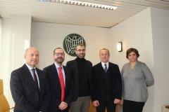 Presentazione Accordo Confindustria Intesa San Paolo