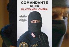Il Comandante Alfa, co-fondatore dei GIS dei Carabinieri