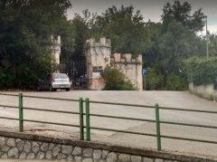 Villa dei Papi - sede Isfol di Benevento