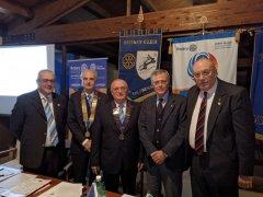 Club Rotary Valle Telesina
