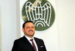 Mario Ferraro - Presidente Ance