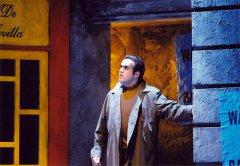 IL BARBIERE DI SIVIGLIA, Almaviva - Komische Oper Berlin (Credits mariozeffiri CC)
