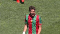 Ternana 1-0 Salernitana, Giornata 35 Serie B ConTe.it 2016/17
