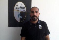 Vincenzo Ficociello - Campana Futsal